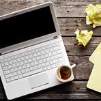A arte de blogar...