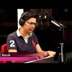 Paulo César Baruk - Senhor eu preciso