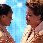 Instituto contraria Ibope e prevê vitória de Dilma no primeiro turno