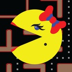 Games Android: Ms. PAC-MAN by Namco - APK