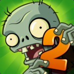 Games Android:  Plants vs. Zombies™ 2 PT-BR - APK