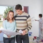 Mulher - Sua casa está em Obras? Saiba como evitar transtornos com a bagunça