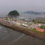 Vídeo irado sobre o 8º Festival de Praia Ecovias