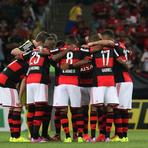 Flamengo elimina o Coritiba nos pênaltis e avança para as quartas de final