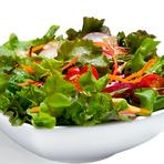 Salada desintoxicante