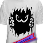 Camiseta personalizada - Nofear