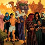 Vida de José no Egito