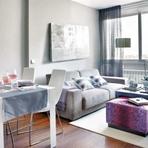 Ideias De Decoração Para Apartamento Pequeno, As Dicas Mais Legais, Modernas E Formosas!