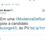 Perfil de Lula no Twitter é hackead! Mentira Twitter nega e diz mais ...