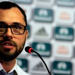 Advogado que tirou o Fluminense da 2ª ganha poder no Clube.
