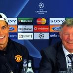 Infeliz, Cristiano Ronaldo admite desejo de voltar ao Man Utd.