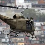 """Rio de Janeiro: Rocinha tem dia de terro depois da """"Pacificação"""""""