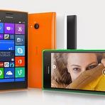 Portáteis - Conheça o Lumia 730 e Lumia 735 os Selfie phones
