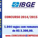 Apostila Concurso IBGE 2014/2015 - Técnico em Informações Geográficas e Estatísticas