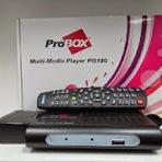 Softwares - ATUALIZAÇÃO PARA PROBOX 180 HD v110 MODO CS (Cardsharing) - 04/09/2014