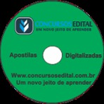 Apostilas Concurso UFRN-Universidade Federal do Rio Grande do Norte