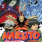 Naruto Mangá - 691