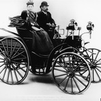 Automóveis - História do Automóvel!