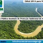 Apostila IPAAM Concurso - Instituto de Proteção Ambiental do Amazonas - 2014