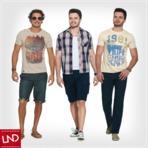 Roupas de verão moda masculina 2015