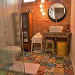 Decoração Rústica Para Banheiro, As Dicas E Ideias Mais Bacanas!