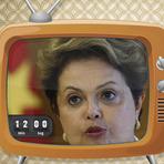 TSE multa Graça Foster em R$212 mil por propaganda