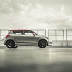 Suzuki Swift Sport 2014 chega ao Brasil custando R$75mil