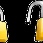 Como desproteger ou desbloquear protetores de links