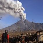 Conheça tudo sobre vulcões