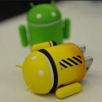 Internet - Equipamentos Android vendidos com Malware Pré-instalado