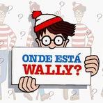 Onde Está o Wally?
