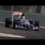 gameplay de F1 2014