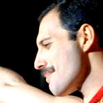 Homenagem a Freddie Mercury