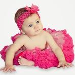 Bebês lindos que encantam a nossa vida, fofuxos!
