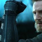 Liam Neeson diz que aceitaria viver Ra's al Ghul na série