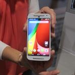 Novo Moto G (2ª Geração) com tela maior e mesmo preço é anunciado.