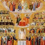 Saiba tudo sobre santos da Igreja Católica