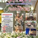 Festa em Louvor a Nossa Senhora da Guia em Eldorado-SP