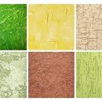Curso de como Fazer Texturas em Paredes