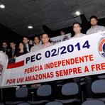 pec que dá Autonomia Ao Instituto De Perícia Do Amazonas Será Votada Na Sessão Plenária Da Próxima Terça-Feira