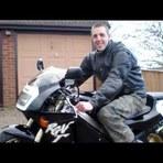 ASSISTA: motorista filma a própria morte na Inglaterra e viraliza na web