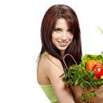 Saiba como manter cabelos fortes e saudáveis através da alimentação