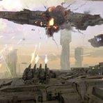 Jogos - Dreadnought – Ative misseis e escudos,prepare-se para a batalha!