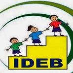 Divulgado o resultado do IDEB - Veja como foi avaliada a escola de seu filho.