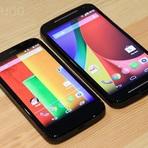 Motorola Apresenta os Smartphones Moto X e Moto G – Características e Preços