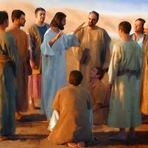 Visite! Cristo está dentro de Nós! - Ação Divina
