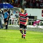 """Futebol - Natan diz que já sabe o que fazer para """"driblar"""" as táticas de Zé Teodoro"""