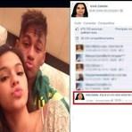 diHITT & Você - IRMÃ ZULEIDE ZUANDO NEYMAR