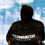 Cinema - Terminator Genisys 2 e 3 serão lançados em 2017 e 2018