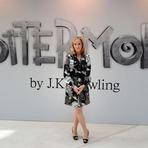J. K. Rowling lançou mais um conto do universo de Harry Potter